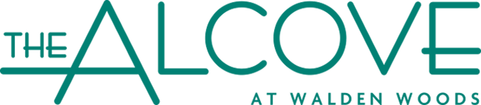 The Alcove at Walden Woods Logo