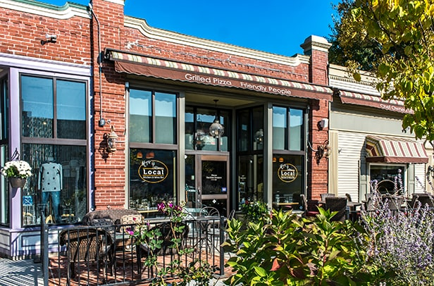 The Alcove is close to numerous stores and conveniences, including MT's Local Kitchen & Wine Bar